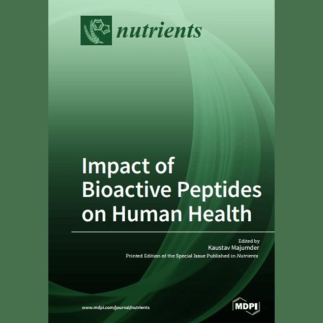 Impact of Bioactive Peptides on Human Health