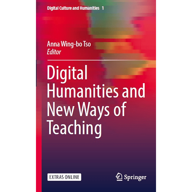 Digital Humanities and New Ways of Teaching