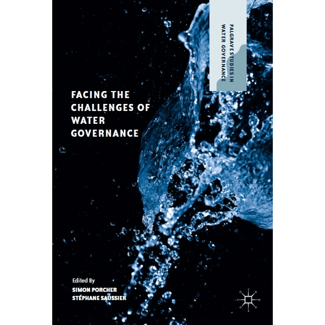 Facing the Challenges of Water Governance