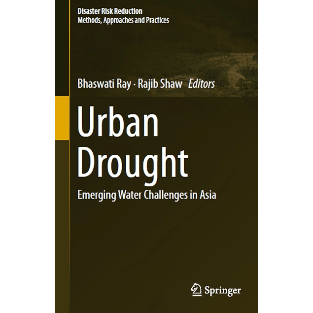 Urban Drought: Emerging Water Challenges in Asia
