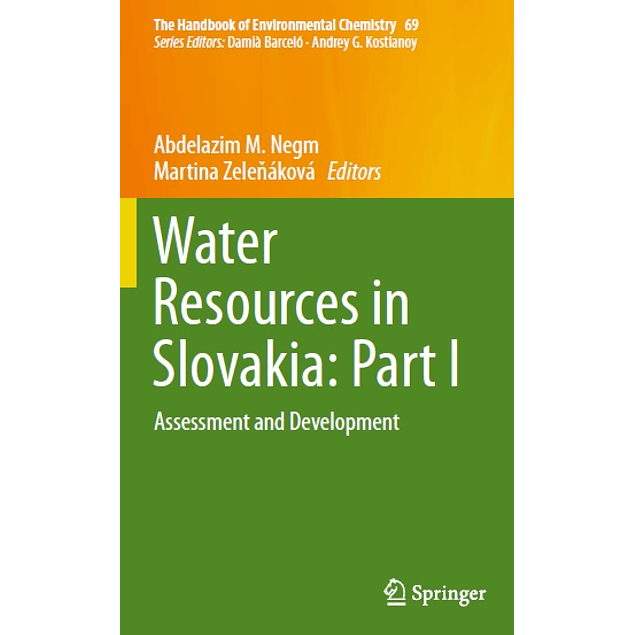 Water Resources in Slovakia: Part I: Assessment and Development