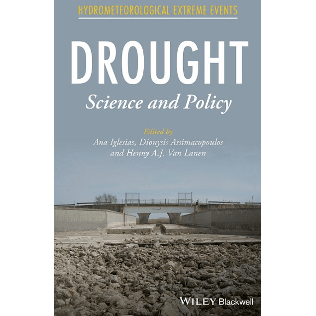 Drought: Science and Policy