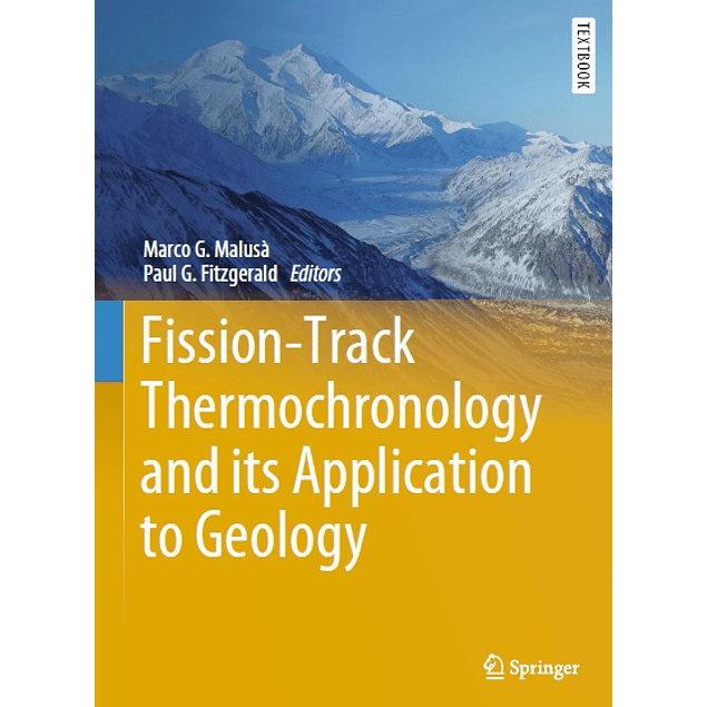 Fission-Track Thermochronology and its Application to Geology