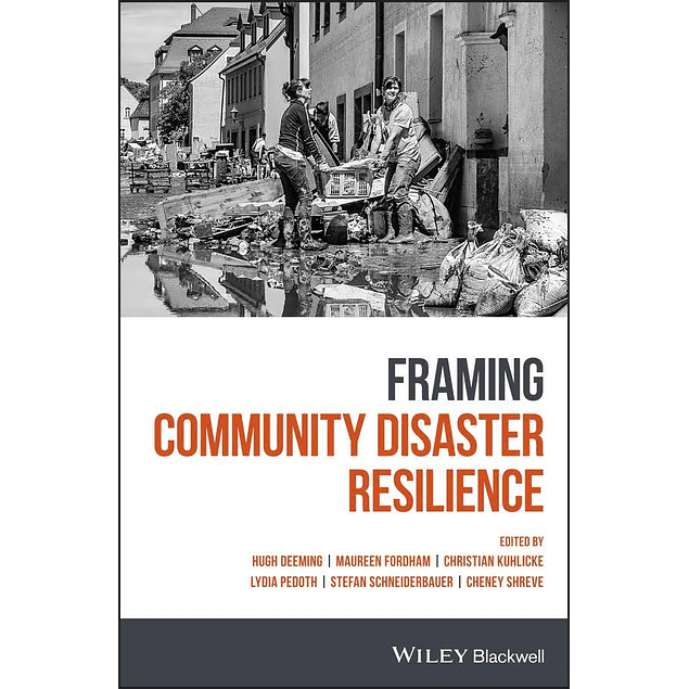 Framin Community Resilience