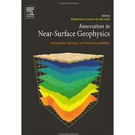 Innovation in Near-Surface Geophysics: Instrumentation, Application, and Data Processing Methods
