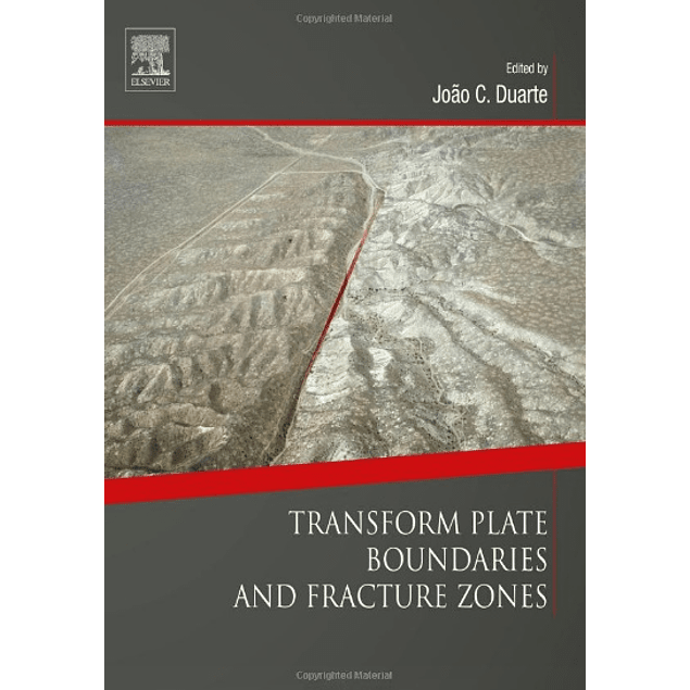 Transform Plate Boundaries and Fracture Zones