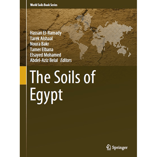 The Soils of Egypt