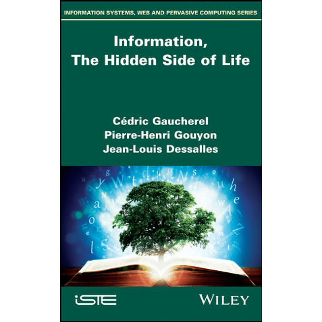Information, The Hidden Side of Life