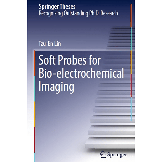 Soft Probes for Bio-electrochemical Imaging