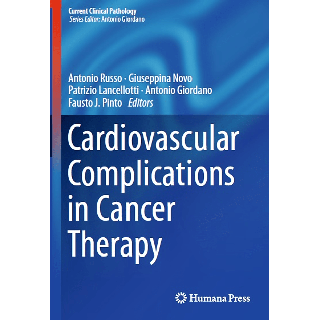 Cardiovascular Complications in Cancer Therapy