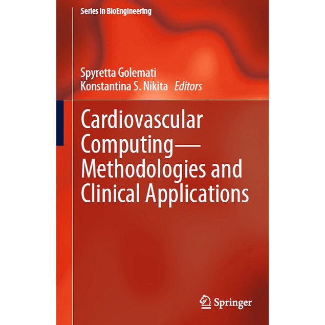 Cardiovascular Computing― Methodologies and Clinical Applications