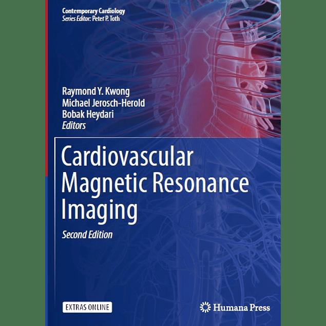 Cardiovascular Magnetic Resonance Imaging