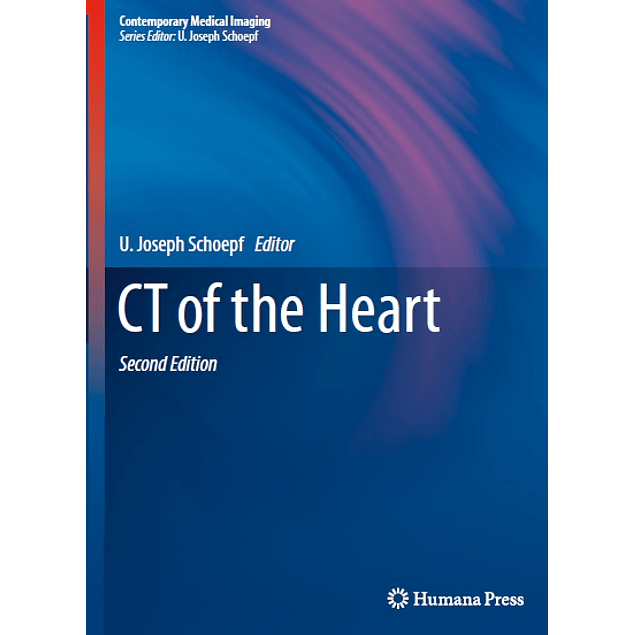 CT of the Heart