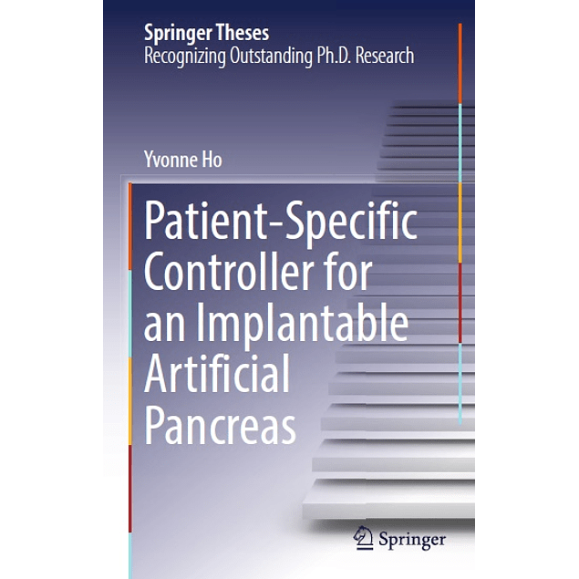 Patient-Specific Controller for an Implantable Artificial Pancreas