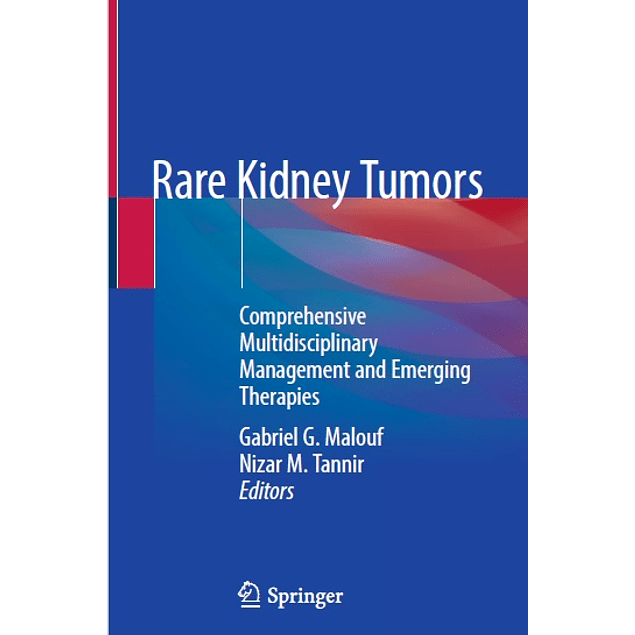Rare Kidney Tumors: Comprehensive Multidisciplinary Management and Emerging Therapies