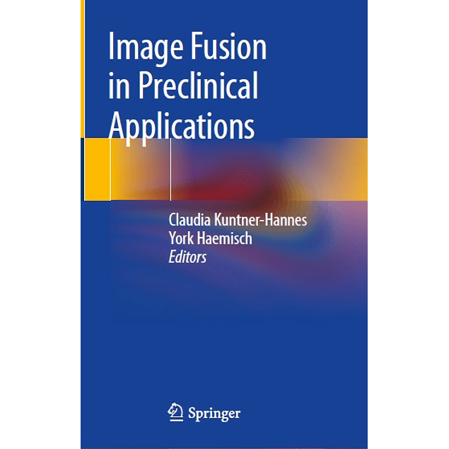 Image Fusion in Preclinical Applications
