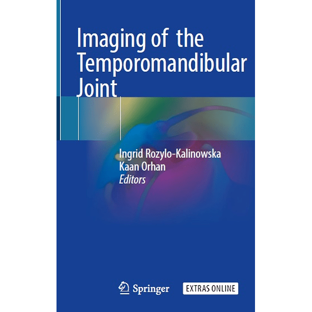 Imaging of the Temporomandibular Joint