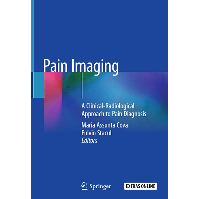 Pain Imaging: A Clinical-Radiological Approach to Pain Diagnosis