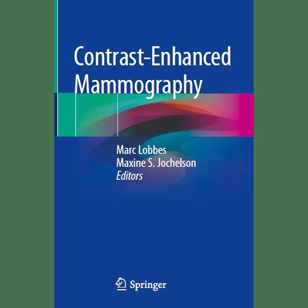 Contrast-Enhanced Mammography