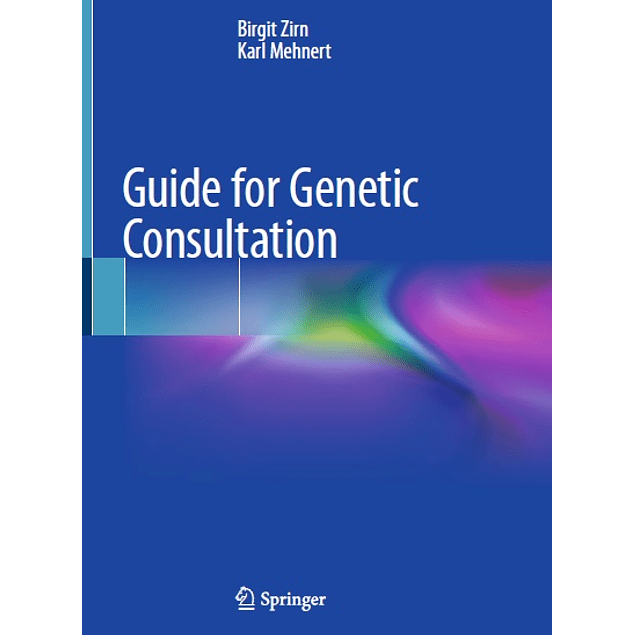 Guide for Genetic Consultation