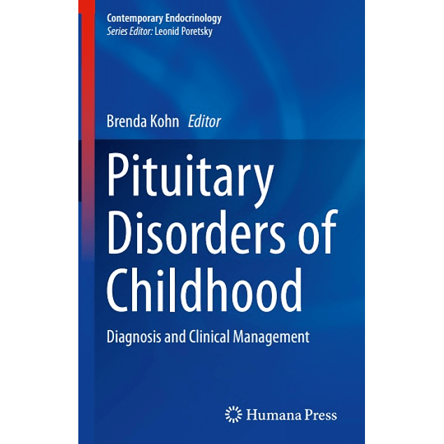 Pituitary Disorders of Childhood: Diagnosis and Clinical Management