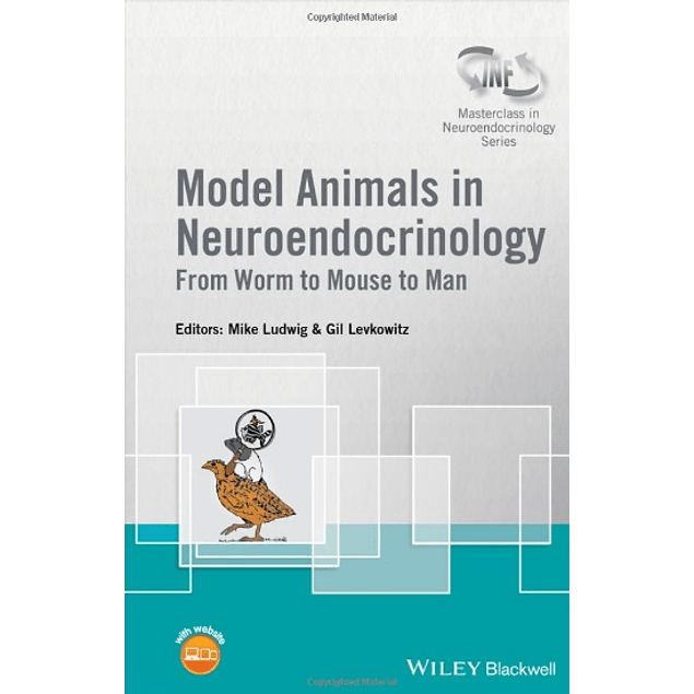 Model Animals in Neuroendocrinology: From Worm to Mouse to Man