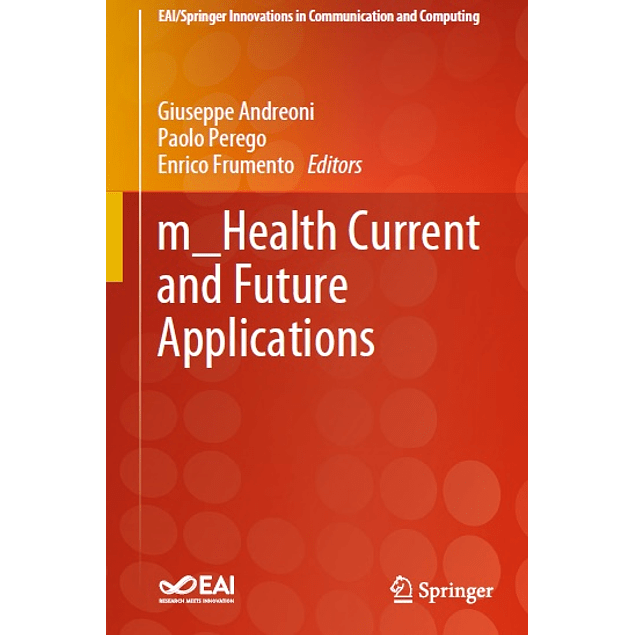 m_Health Current and Future Applications