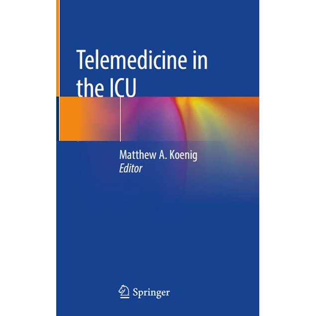 Telemedicine in the ICU