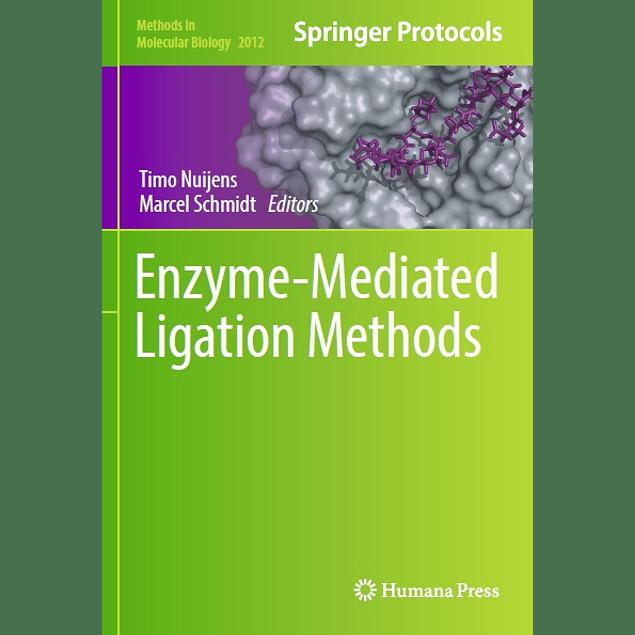 Enzyme-Mediated Ligation Methods
