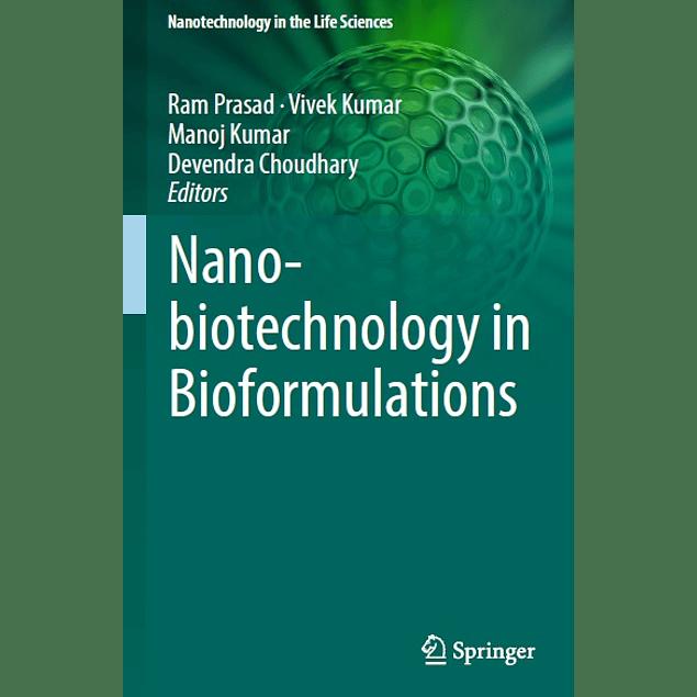 Nanobiotechnology in Bioformulations