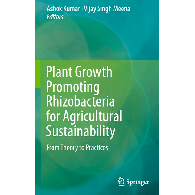 Plant Growth Promoting Rhizobacteria for Agricultural Sustainability: From Theory to Practices