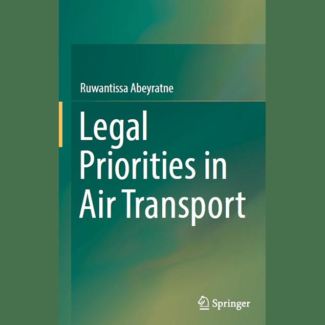 Legal Priorities in Air Transport