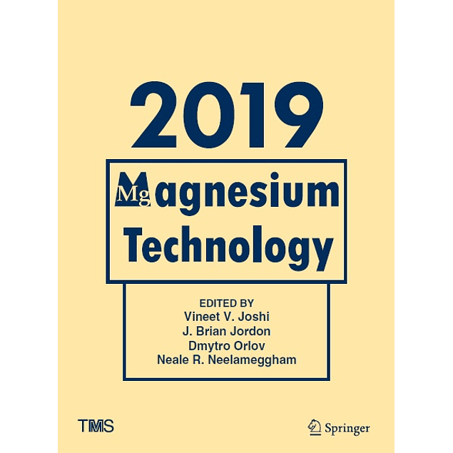 Magnesium Technology 2019