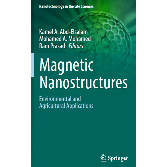 Magnetic Nanostructures: Environmental and Agricultural Applications