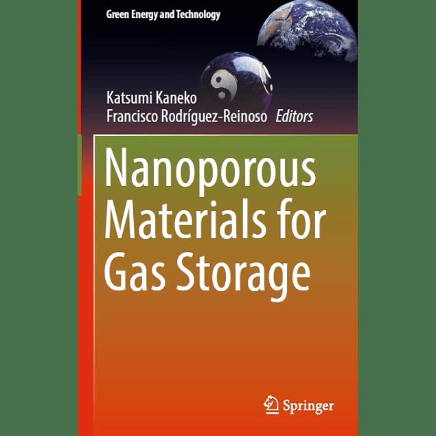 Nanoporous Materials for Gas Storage
