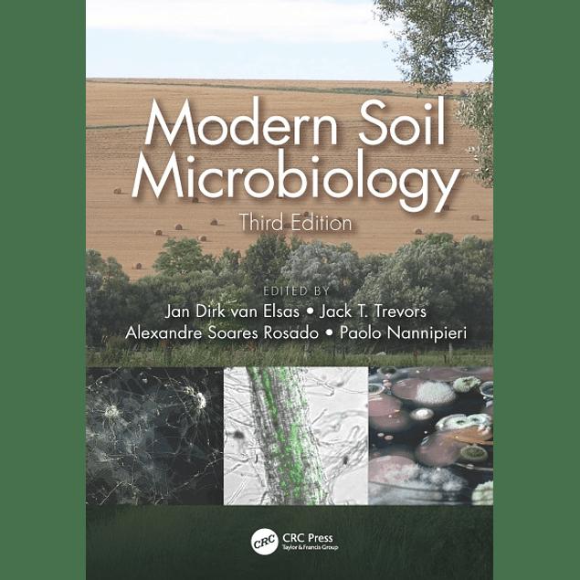 Modern Soil Microbiology