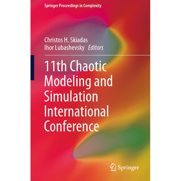 11th Chaotic Modeling and Simulation International Conference