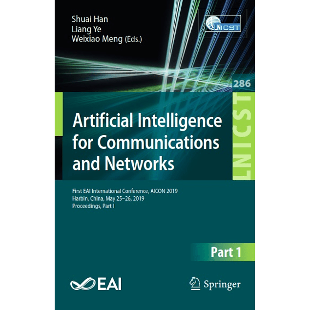 Artificial Intelligence for Communications and Networks
