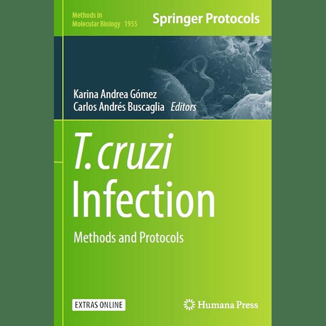 T. cruzi Infection: Methods and Protocols