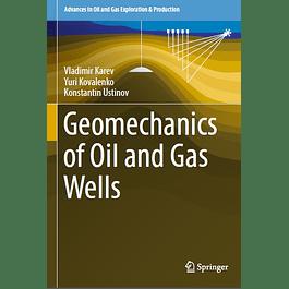 Geomechanics of Oil and Gas Wells
