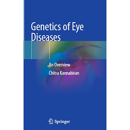 Genetics of Eye Diseases: An Overview