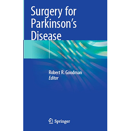 Surgery for Parkinson's Disease