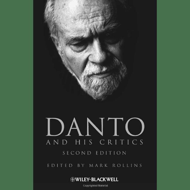 Danto and His Critics