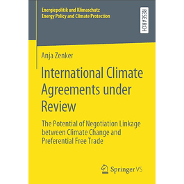 International Climate Agreements under Review