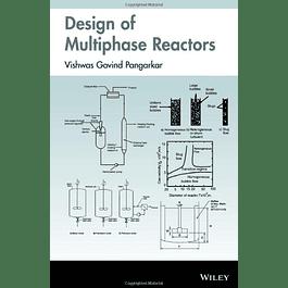 Design of Multiphase Reactors