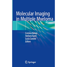 Molecular Imaging in Multiple Myeloma