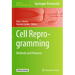 Cell Reprogramming: Methods and Protocols