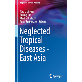 Neglected Tropical Diseases - East Asia