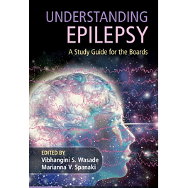 Understanding Epilepsy: A Study Guide for the Boards