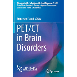 PET/CT in Brain Disorders